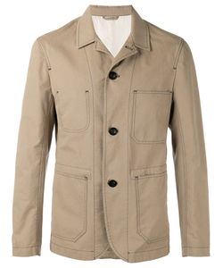 Joseph | Button-Up Field Jacket Size 48
