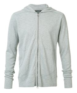 wings + horns | Wingshorns Zipped Hoody Small Cotton