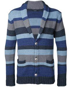GUILD PRIME | Striped Cardigan Size 2