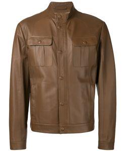 Brioni | Front Pocket Jacket Size 54