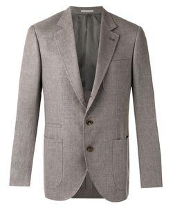 Brunello Cucinelli | Pocket Front Blazer Size 50