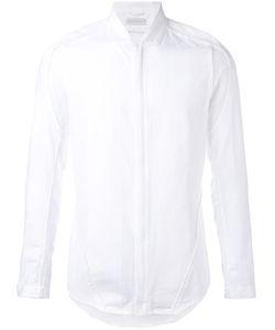 ABASI ROSBOROUGH | Рубашка Без Воротника