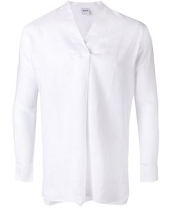 Aspesi | Collarless Shirt