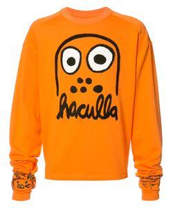 HACULLA | Толстовка С Принтом Логотипа