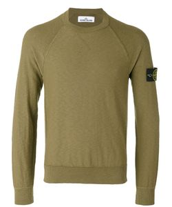 Stone Island | Slim-Fit Jumper Size Large