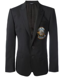 Dolce & Gabbana | Good Times Blazer 50 Virgin