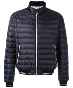 Fay | Zipped Padded Jacket Xxxl Polyamide