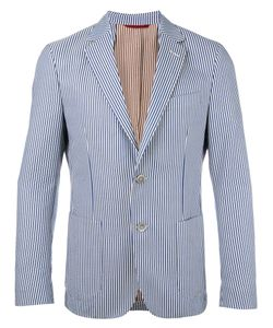 Fay | Striped Blazer 52 Cotton