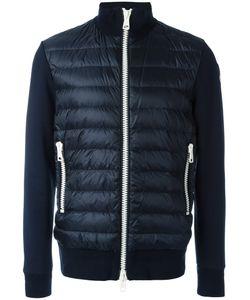 Moncler | Padded Front Zip-Up Jacket Size Medium