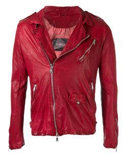 Giorgio Brato | Moto Jacket Size