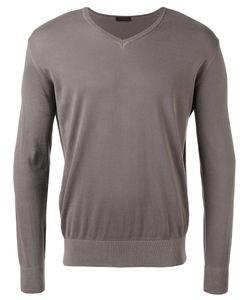 Z Zegna   Longsleeve Sweater