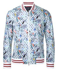 LOVELESS | Print Bomber Jacket Size 1