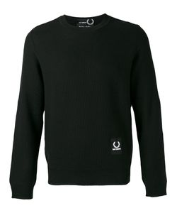 Raf Simons X Fred Perry | Logo Patch Sweatshirt