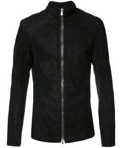 10Sei0Otto | Куртка На Молнии С Высокой Горловиной
