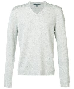 John Varvatos | V-Neck Sweater