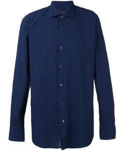 The GIGI | Woven Stripe Shirt Size 42