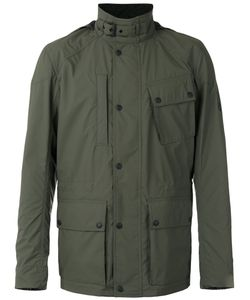 Belstaff | Hooded Field Jacket Size 48