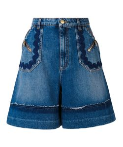 Sonia Rykiel | Denim Shorts 36