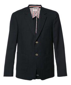 Thom Browne | Button Blazer 4 Wool