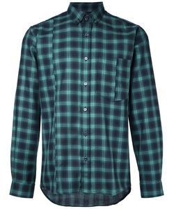 PUBLIC SCHOOL | Checked Shirt Large Cotton