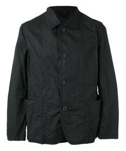 CASEY CASEY | Buttoned Lightweight Jacket