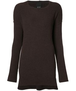 Josh Goot | Ribbed Detail Jumper Medium