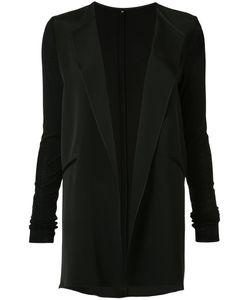 PETER COHEN | Buttonless Blazer M