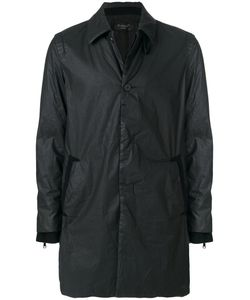 Transit | Textured Single-Breasted Coat Men