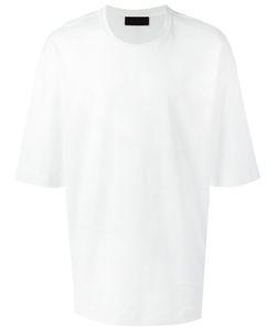 Diesel Black Gold | Plain T-Shirt Medium Cotton