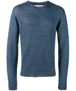 Our Legacy | Base Round Neck Jumper Size 48