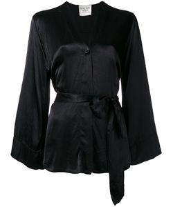 Forte Forte | Belted Kimono Jacket 0 Viscose