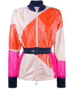Adidas By Stella  Mccartney | Adidas By Stella Mccartney Belted Sports Jacket Xs