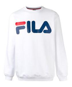Fila | Logo Print Sweatshirt Xl