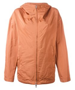 Jil Sander | Zipped Jacket 36