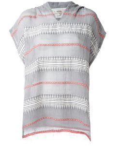 Lemlem | Блузка С Вышивкой