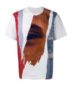 JUUN.J | Multi-Print T-Shirt Size 50