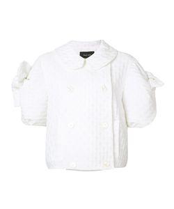 Simone Rocha | Oversized Shirt Jacket Size