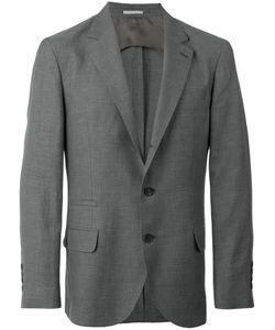 Brunello Cucinelli | Classic Blazer 48