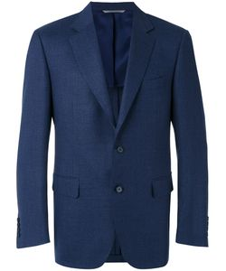 Canali | Two Button Blazer 48