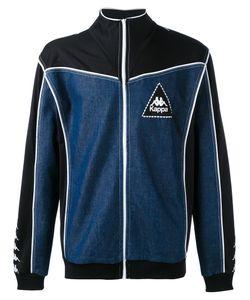 Kappa | Куртка Со Вставками