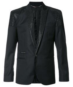 Philipp Plein | Only Me Blazer 50 Wool/Viscose