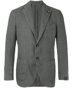 Lardini | Two Button Jacket 54