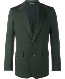 Johnlawrencesullivan | Buttoned Suit Jacket 38 Wool/Cupro