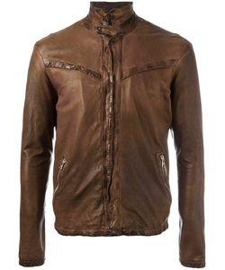 Giorgio Brato | Zipped Jacket 56