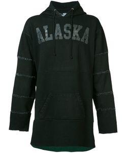Black Fist | Alaska Hoodie L