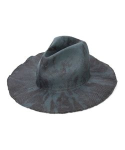 Reinhard Plank | Laila Open Hat Size Large