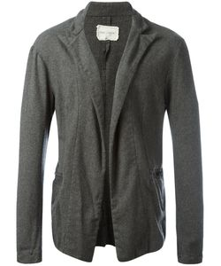 GREG LAUREN | Flannel Jacket 3 Wool/Cotton