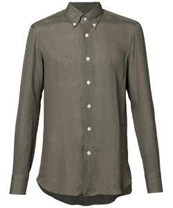 SIMEONE NAPOLI | Classic Shirt Size 40