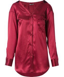 MARTHA MEDEIROS | Barbara Shirt Size 42
