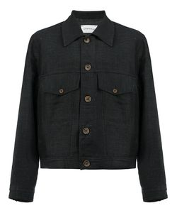 SONG FOR THE MUTE | Classic Shirt Jacket Size 48